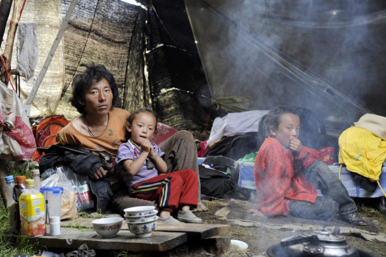 Spenden für Tibet