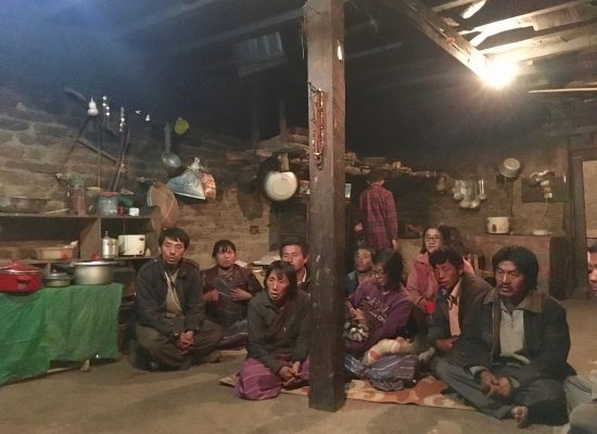 Neuigkeiten von der Kardamomgemeinschaft in Bhutan