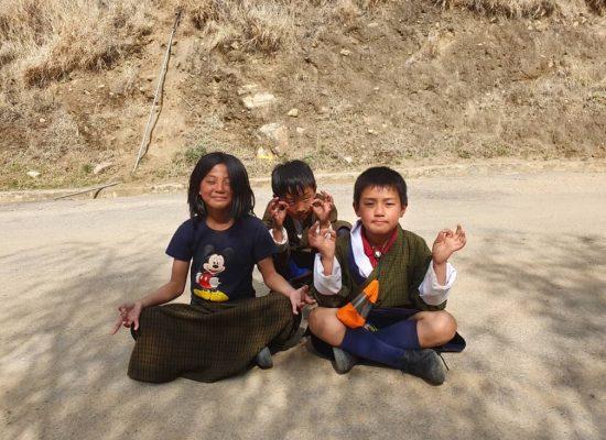 Unterstützung für Schulen in ländlichen Gebieten