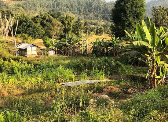 Ländliche Entwicklung und Trinkwasserversorgung: Alle Projekte in Tsirang sind gut angelaufen!