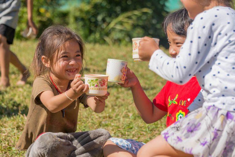 Spenden für Bhutan und Tibet