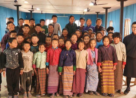 Eine Schulausbildung für alle – Eine Reise zu drei ländlichen Schulen