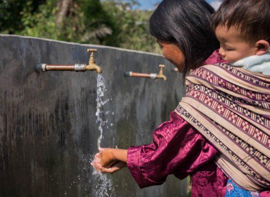 So geht Bhutan mit der Bedrohung durch das Corona-Virus um