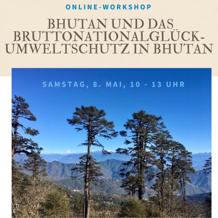 Tibet Bhutan Livestream Nomadenhilfe